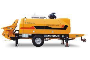 Zoomlion HBT60.16.174RSU купить, Zoomlion HBT60.16.174RSU аренда, бетононасос Zoomlion HBT60