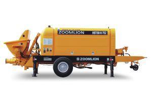 Zoomlion HBT60.8.75Z купить, Zoomlion HBT60.8.75Z купить