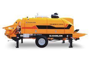 Zoomlion HBT90.18.195RSU купить, Zoomlion HBT90.18.195RSU аренда, бетононасос купить